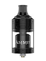 Недорогие -MACAW MTL RTA Распылители пара Электронная сигарета for Взрослый