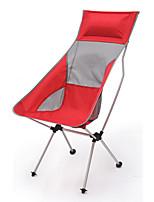 Недорогие -Складное туристическое кресло На открытом воздухе Легкость Складной ПВХ Накладки от Toyokalon для 1 человек Восхождение Походы - Зеленый Красный Желтый