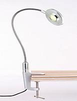 Недорогие -Современный современный Настольная лампа Назначение Кабинет / Офис / Девочки Алюминий AC100-240V