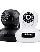 Недорогие -Sricam® 1080p ip-камера беспроводная HD 2.0MP WLAN H.264 безопасности видеонаблюдения Pan / плитка Wi-Fi радионяня sp019