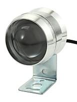 Недорогие -1pcs Проводное подключение Мотоцикл Лампы 10 W Светодиодная лампа Налобный фонарь Назначение Все года
