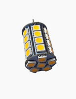Недорогие -1шт 3 W 320 lm G4 Двухштырьковые LED лампы 30 Светодиодные бусины SMD 5050