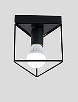 Недорогие -JSGYlights Потолочные светильники Рассеянное освещение Окрашенные отделки Металл Мини, Новый дизайн 110-120Вольт / 220-240Вольт