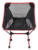 Недорогие -Складное туристическое кресло На открытом воздухе Легкость Складной ПВХ Накладки от Toyokalon для 1 человек Восхождение Походы - Оранжевый Красный Темно-синий