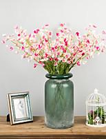 Недорогие -Искусственные Цветы 2 Филиал Классический Современный современный Традиционный / классический Гиацинт Вечные цветы Букеты на стол