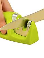 Недорогие -Нержавеющая сталь ABS Устройство для заточки ножей Лучшее качество Кухонная утварь Инструменты Необычные гаджеты для кухни
