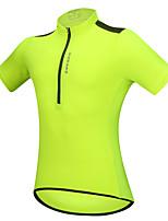 Недорогие -WOSAWE Одежда для мотоциклов Короткие рукава для Все Полиэстер Лето Отражающая поверхность / Дышащий / Тонкий дизайн
