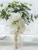 Недорогие -Свадебные цветы Букеты Свадебные прием пена 41-50 cm