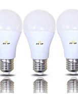Недорогие -EXUP® 3шт 9 W 850 lm B22 / E26 / E27 Круглые LED лампы A19 26 Светодиодные бусины SMD 2835 Творчество / Декоративная / Праздник Тёплый белый / Холодный белый 220-240 V / 110-130 V