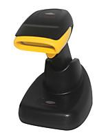 Недорогие -XTIOT XT-6412 Сканер штрих-кода сканер Беспроводной 433 Гц КМОП