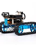 Недорогие -Factory OEM Новый дизайн, Креатив, Беспроводной Робот DIY для научного образования