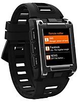 Недорогие -s929 Смарт Часы Android iOS Bluetooth GPS Smart Спорт Водонепроницаемый Секундомер Педометр Напоминание о звонке Датчик для отслеживания активности Датчик для отслеживания сна