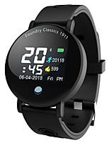 Недорогие -Y6 Plus Смарт Часы Android iOS Bluetooth Smart Спорт Водонепроницаемый Пульсомер Секундомер Педометр Напоминание о звонке Датчик для отслеживания активности Датчик для отслеживания сна