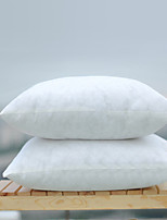 cheap -Set of 1 Polyester Nonwovens Pillow Insert, Textured Fashion Modern Throw Pillow