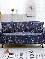 cheap -Tree Branch  Print Dustproof All-powerful Slipcovers Stretch Sofa Cover Super Soft Fabric Couch Cover with One Free Pillow Case