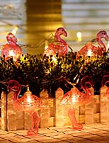 Недорогие -1шт отпуска&усилитель; приветствие рождественские огни праздник праздничные украшения праздничные украшения