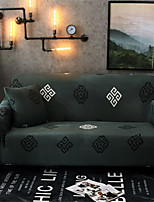 cheap -Totem  pattern  Print Dustproof All-powerful Slipcovers Stretch Sofa Cover Super Soft Fabric Couch Cover with One Free Pillow Case