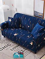 cheap -Starlet  Print Dustproof All-powerful Slipcovers Stretch Sofa Cover Super Soft Fabric Couch Cover with One Free Pillow Case