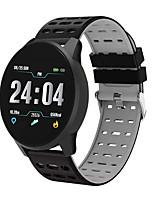 Недорогие -b2 унисекс smartwatch android ios bluetooth водонепроницаемый сенсорный экран монитор сердечного ритма измерение артериального давления спортивные секундомер шагомер вызов напоминание активность