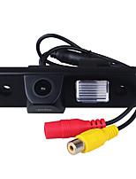 Недорогие -ziqiao вид сзади автомобиля обратный резервный камера заднего вида парковка для Chevrolet Epica / Lova / Aveo / Captiva / Cruze / Lacetti
