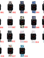 Недорогие -силиконовый ремешок для часов Apple Watch серии 4/3/2/1 классический ремешок с пряжкой iwatch