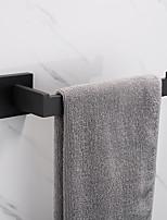 Недорогие -новый дизайн для полотенца / современный креативный / из нержавеющей стали / из низкоуглеродистой стали / из нержавеющей стали / из железа 1pc - кольцо для ванной комнаты настенное