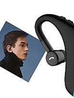 Недорогие -LITBest HBQ- F900 Телефонная гарнитура Беспроводное EARBUD Bluetooth 5.0 Стерео