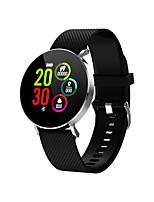 Недорогие -Умные часы Y1 BT Поддержка фитнес-трекер уведомить / монитор сердечного ритма Спорт Bluetooth SmartWatch совместимые телефоны IOS / Samsung / Android