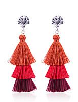 cheap -Earrings Masquerade Bohemian Boho Alloy For Gypsy Cosplay Halloween Carnival Women's Costume Jewelry Fashion Jewelry