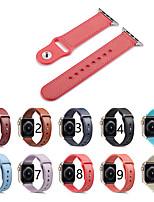 Недорогие -SmartWatch Band для Apple Watch серии 4/3/2/1 спортивный ремешок iwatch ремешок