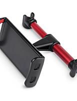 Недорогие -ziqiao автомобильная задняя подушка для телефона держатель планшета автомобильная подставка подголовник заднего кронштейна 4-11 дюймов