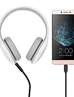 Недорогие -Type-C Адаптер 1.0m (3FT) Высокая скорость Нейлон Адаптер USB-кабеля Назначение Huawei