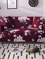 Недорогие -2019 новая мода простой универсальный эластичность и удобство напечатаны диван чехол стрейч диван ретро чехол горячая распродажа чехол