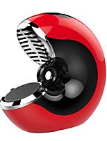 Недорогие -Zealot S33 беспроводной динамик Bluetooth портативный мини-3D стерео сабвуфер улитка с поддержкой микрофона TF / SD-карты