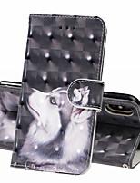 Недорогие -чехол для яблока iphone xs iphone xs max чехол для телефона искусственная кожа материал 3d окрашенный узор чехол для телефона iphone xr x 8 плюс 7 плюс 8 7 6 с плюс 6 плюс 6 с 6
