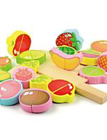 Недорогие -Кухонная раковина деревянный Детские Дети Все Игрушки Подарок
