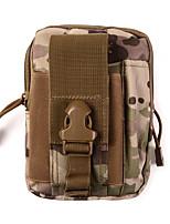 Недорогие -спортивная сумка для универсального держателя карты сплошной цвет мягкий нейлон