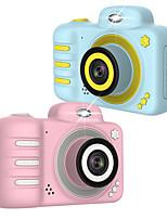 Недорогие -2.4 ведет видеоблог Портативные / Для профессионалов / Подводная камера 32 GB 16 mp 3264 x 2448 пиксель Плавание / Отдых и Туризм / На открытом воздухе 2.4 дюймовый