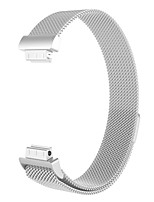 cheap -Watch Band for Fitbit Versa Fitbit Classic Buckle Silicone Wrist Strap