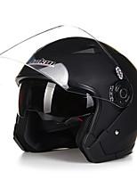 Недорогие -мотоциклетные высокопрочные шлемы с открытым лицом capacete