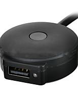 Недорогие -AMI беспроводной Bluetooth музыкальный адаптер USB-кабель универсальный для Audi и Volkswagen
