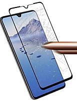 Недорогие -HuaweiScreen ProtectorHuawei P30 HD Защитная пленка для экрана 1 ед. Закаленное стекло