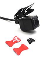 Недорогие -проводная камера заднего вида plug and play / регулировка яркости / герметичная для автомобиля / автобуса / грузовика