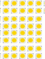 Недорогие -Светодиодная лампа источник бисера теплый белый белый свет 3 Вт початка лампы шарик источник освещения 13.5 мм * 13.5 мм аксессуары для освещения