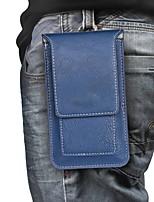 Недорогие -чехол для apple iphone xs max / iphone 8 plus противоударный / кошелек / визитница сумка для талии / поясная сумка из мягкой мягкой кожи pu для iphone 7/7 plus / 8/6/6 plus / xr / x / xs