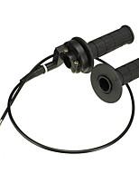 Недорогие -7/8-дюймовый 22-миллиметровый дроссель рукоятки твист с кабелем ATV Quad Pit мотоцикл 50 куб.см до 190 куб.см