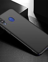 Недорогие -ультра тонкий анти-отпечатков пальцев и минималистский жесткий телефон чехол для Samsung Galaxy M20 (2019) / Galaxy M30 (2019) / Galaxy M10 (2019)