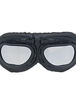 Недорогие -Ретро Винтаж мотоцикл очки мотокроссу пилотные очки для ретро мотоцикла