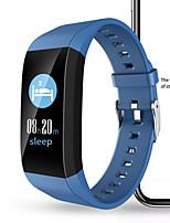 Недорогие -F1 м умный браслет монитор сердечного ритма артериальное давление умный браслет здоровье фитнес-трекер умный браслет для android ios