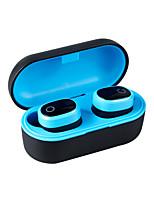 Недорогие -litbest a9 tws правда беспроводные наушники hifi качество звука bluetooth 5.0 с зарядным устройством binaural call стерео наушники